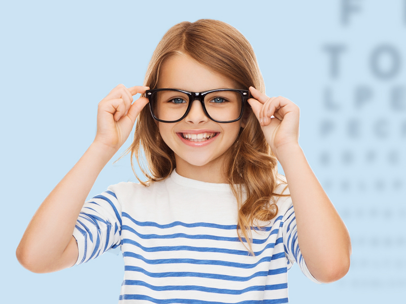 Preventing Vision Problems