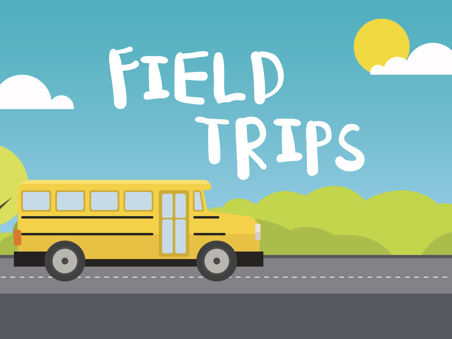 Field Trips with a Purpose