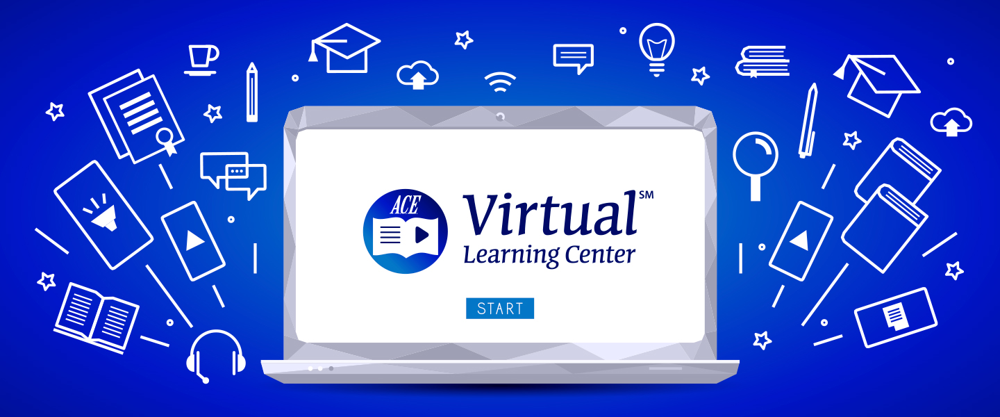 The Virtual Learning Center—For Such a Time as This