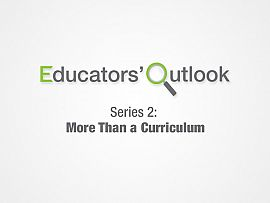 Educators' Outlook: Series 2