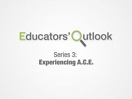 Educators' Outlook: Series 3