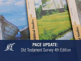 Updated Old Testament Survey