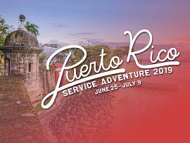 Service Adventure 2019